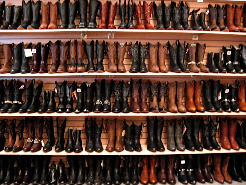 The Boot Boutique 1